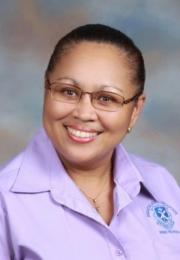 Ann-Marie Grant