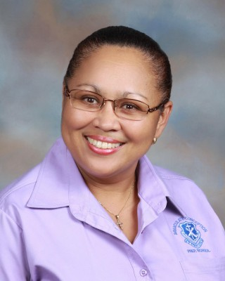 Ann-Marie-Grant