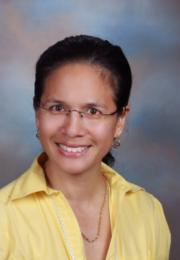 Tanya Chung