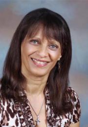 Gina Harvey Lewis