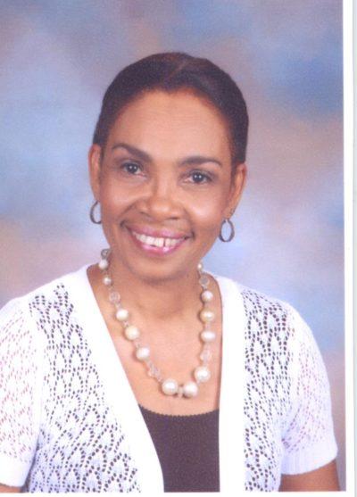 Judith McCalla