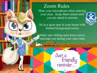 Zoom Rule 3