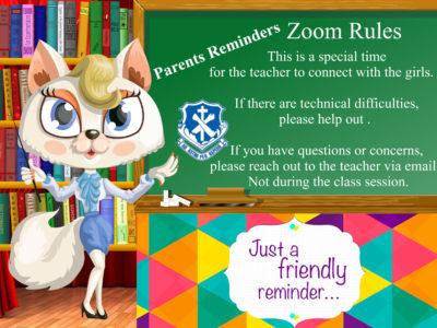 Zoom Rule 5